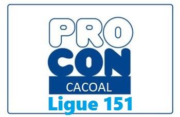 PROCON Cacoal